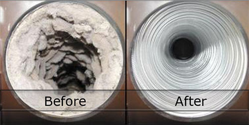 Carpet Cleaning Waldorf dryer vent cleaning services